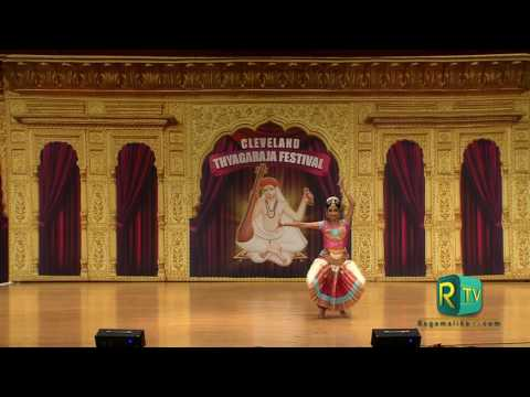 Natiya Utsavam - Cleveland Competition Series