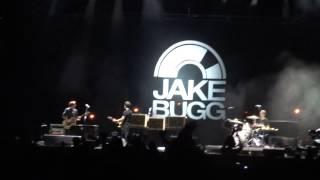 Jake Bugg - Lightning Bolt (Benicássim 2014)