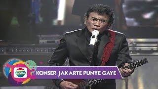 """UNTUK YANG ULTAH, Spesial Dari Rhoma Irama & Soneta Group """"Jakarta"""" - Jakarte Punye Gaye"""