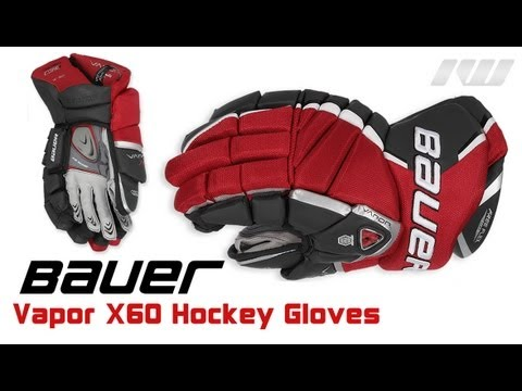 Bauer Vapor X60 Hockey Glove