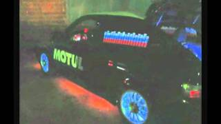 эквалайзер на стекло автомобиля(эквалайзер на стекло автомобиля http://alexsiiavto.ru большой выбор светодиодов для авто,мото., 2011-10-24T10:25:26.000Z)