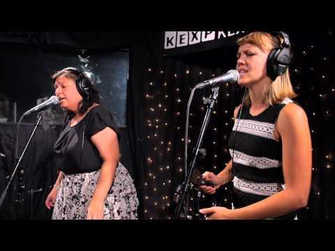 Eagle Rock Gospel Singers - Little Light (Live On KEXP)