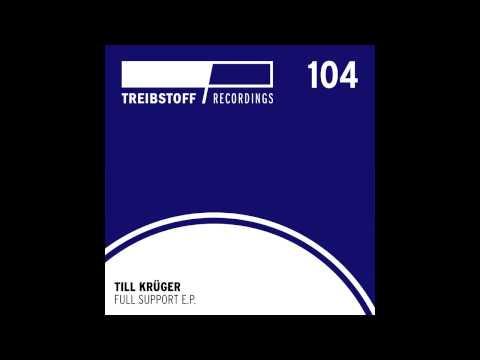 Till Krüger - Thx | Treibstoff