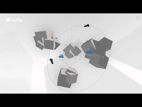 Random Games With Ecliptic: #1 Spatial |