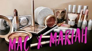 MAC X Mariah Carey Collection