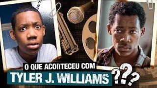 O que aconteceu com TYLER JAMES WILLIAMS? (Chris)