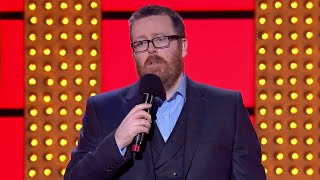 Frankie Boyle Talks Brexit | BBC Comedy Greats
