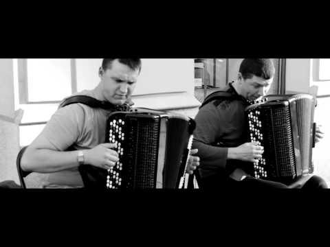 Libertango - accordion duo in Belgrade