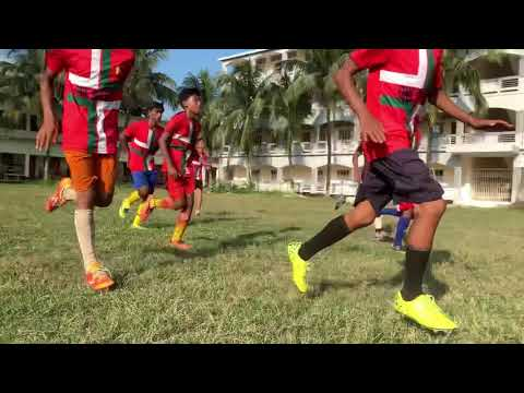 Individual Football Training - One Sports Academy