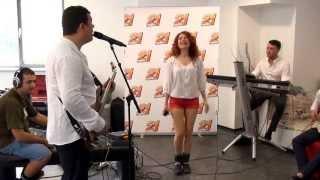 ELENA GHEORGHE, ORLANDO &amp STEAUA DI VREARI - INA INA GIONE (Live Matinalii 21)