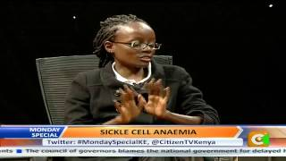 Monday Special: Sickle Cell Anemia