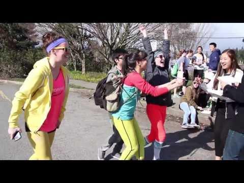 Urban Dash 2013 Recap