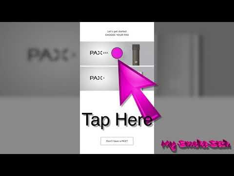PAX Era Unboxing & Initial Setup - YouTube