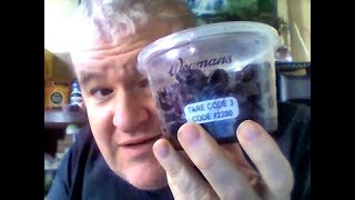 Wegman's oil cured olives