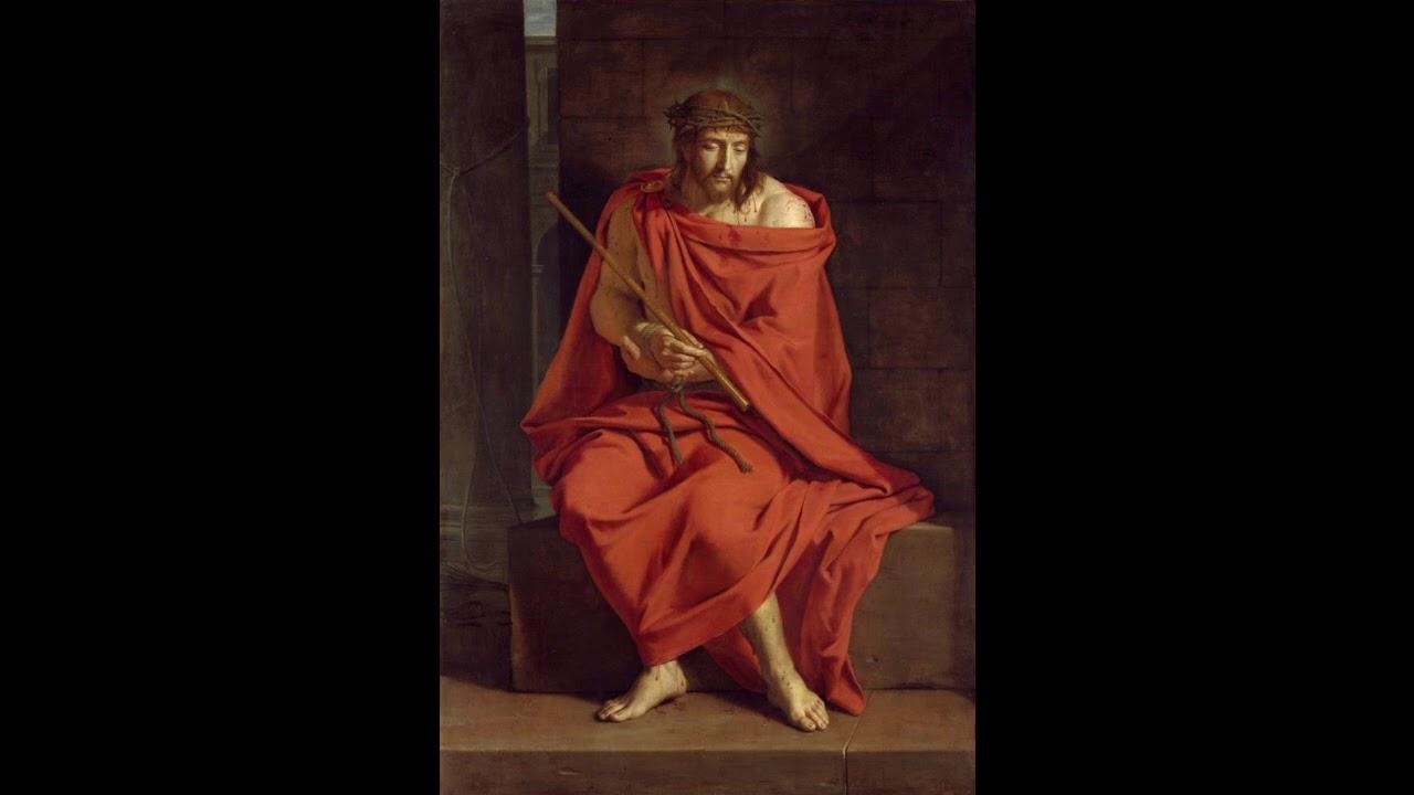 The Imitation of Christ - Marian Friars Minor