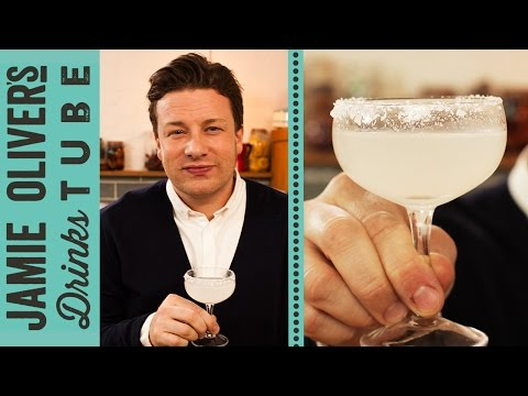 Margarita Cocktail | Jamie Oliver