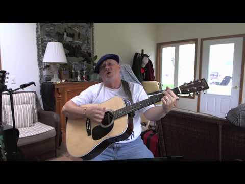 951 - Lonely Boy - Paul Anka cover with chords and lyrics