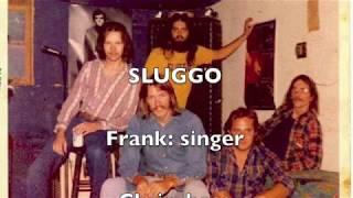 Sluggo: Animal Trainer & The Toad