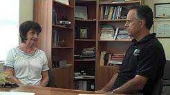 Novato Chiropractor Patient Chronic Neck Pain Testimonial