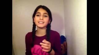 اول فيديوا / تعريف عني / cedra's beauty