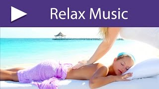 Hawaiian Spa | 3 HOURS Spa Massage Music, Beach Music, Ukulele & Steel Guitar Songs