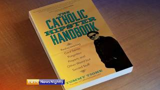 The Catholic Hipster Handbook- ENN 2017-10-20