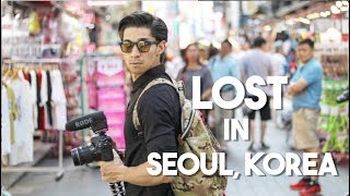 My Seoul Experience (One Day in Korea)