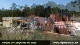 Parque de Campismo do Luso
