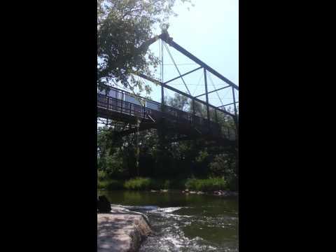 Bridge Jumping Streetsville