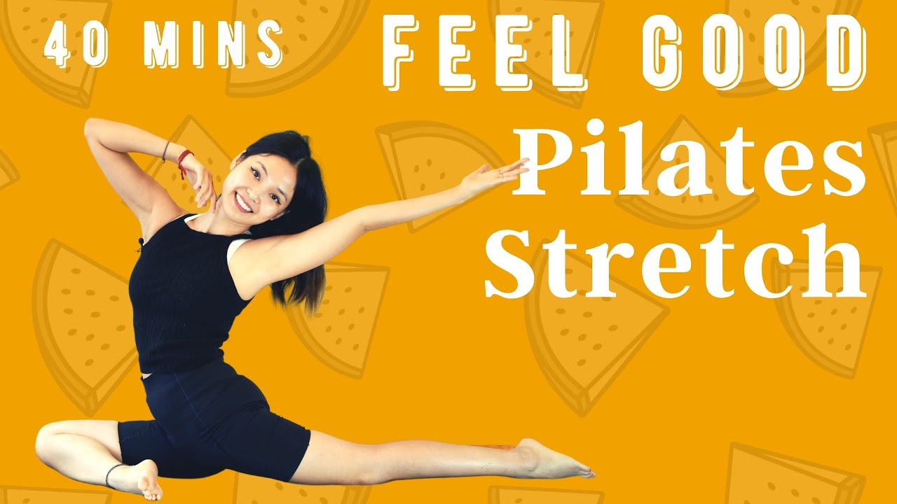30 Minutes Stretching Pilates