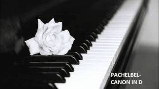 Repeat youtube video Pachelbel - Canon in D (Best Piano Version)
