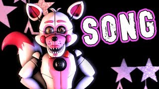 "FNAF FUNTIME FOXY SONG ""Dead but Not Buried"""