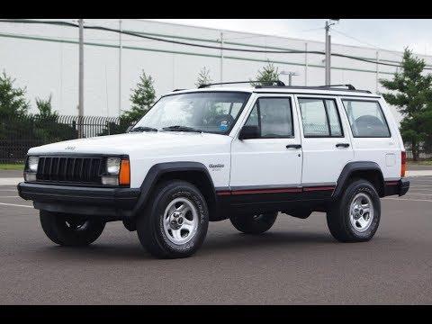 Wonderful 1994 Jeep Cherokee Sport