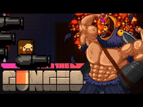 Enter the Gungeon | Fish