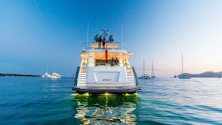 Princess Yachts | Experience the Exceptional
