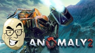 Let's Look At: Anomaly 2! [PC]