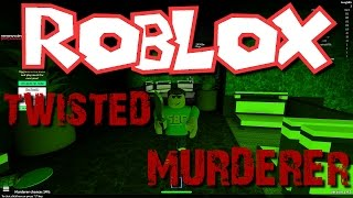 Team SBG Plays Roblox: Twisted Murderer! (Family Multiplayer)