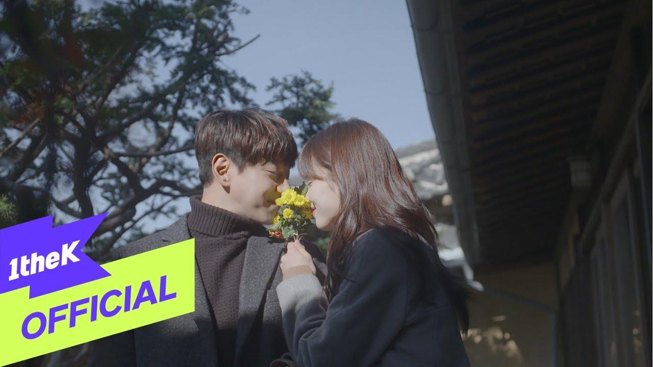 [MV] Hwang Chi Yeul(황치열) _ Learn to love(그대가 내 안에 박혔다)