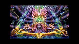 Dark Psychedelic Psy Trance - The Final Terror (Upbeat Monk)