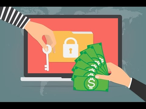 How to make your own ransomware || Most destructive virus