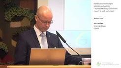 Avaussanat, Juha Heino, yhtymäjohtaja, FSHKY