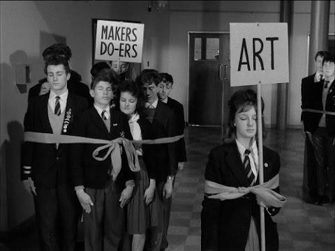mr marsh comes to school 1961