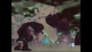 """Winx Club Season 1 episode 26 """"Fire and Ice"""" 4kids Part 2"""