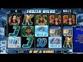 Бонус Casino Girls With Guns II - Frozen Dawn x50 Free Spins Bonus
