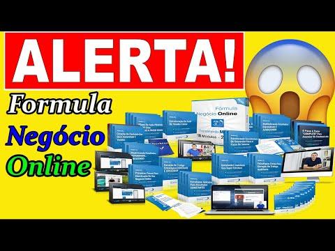 FORMULA NEGOCIO ONLINE DO ALEX VARGAS FUNCIONA? COMO GANHAR DINHEIRO NA INTERNET EM 2019