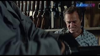 Т-800 в оружейном магазине | Терминатор