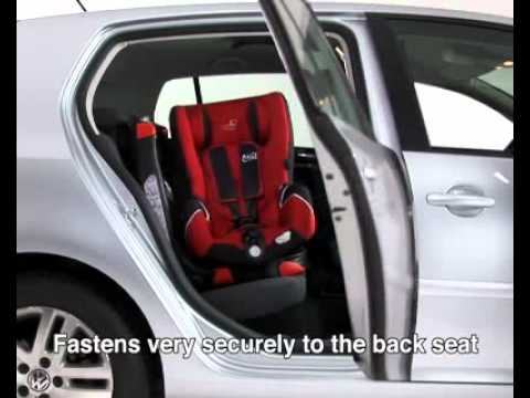 Bebe Confort Axis Car Seat Youtube