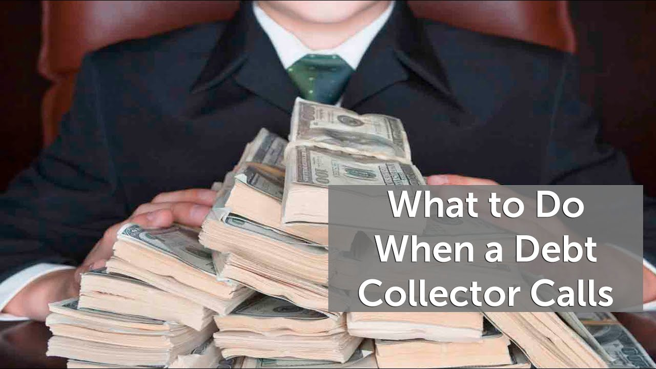 Ways A Debt Collector May Be Breaking the Law