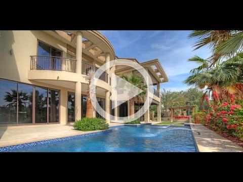 Jumeirah Golf Estates | Sanctuary Falls Showcase