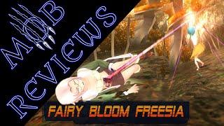 MOB Review: Fairy Bloom Freesia
